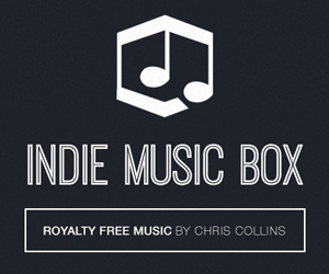 Royalty Free Music Downloads - Indie Music Box