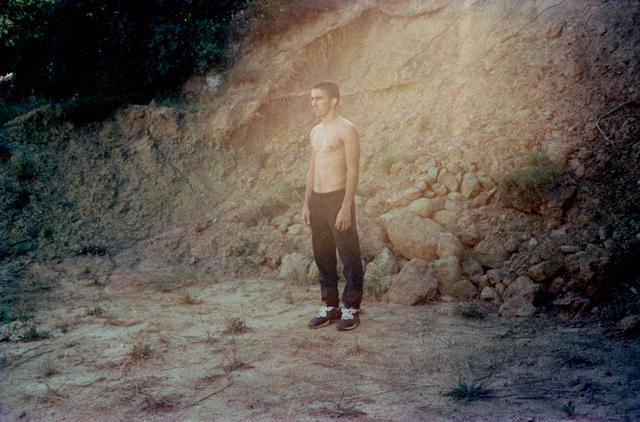 © Elise Boularan