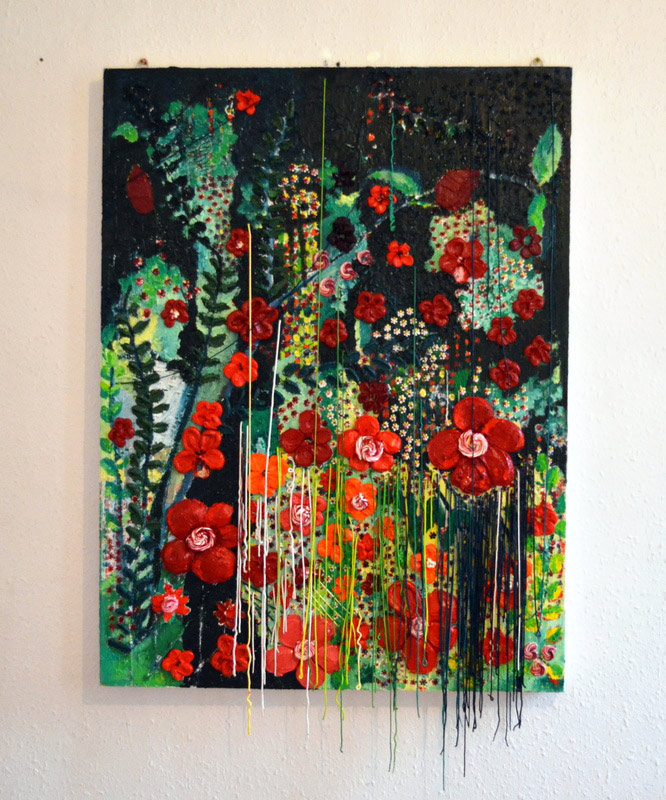 by Laura Iosifescu
