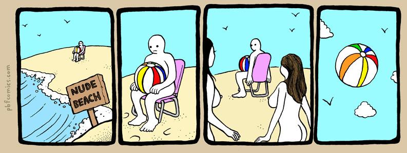 PBF Comics