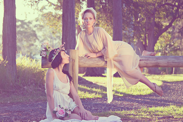 Young Artist Showcase: Jacqueline Ingle, Aspiring Fashion Photographer (Australia)