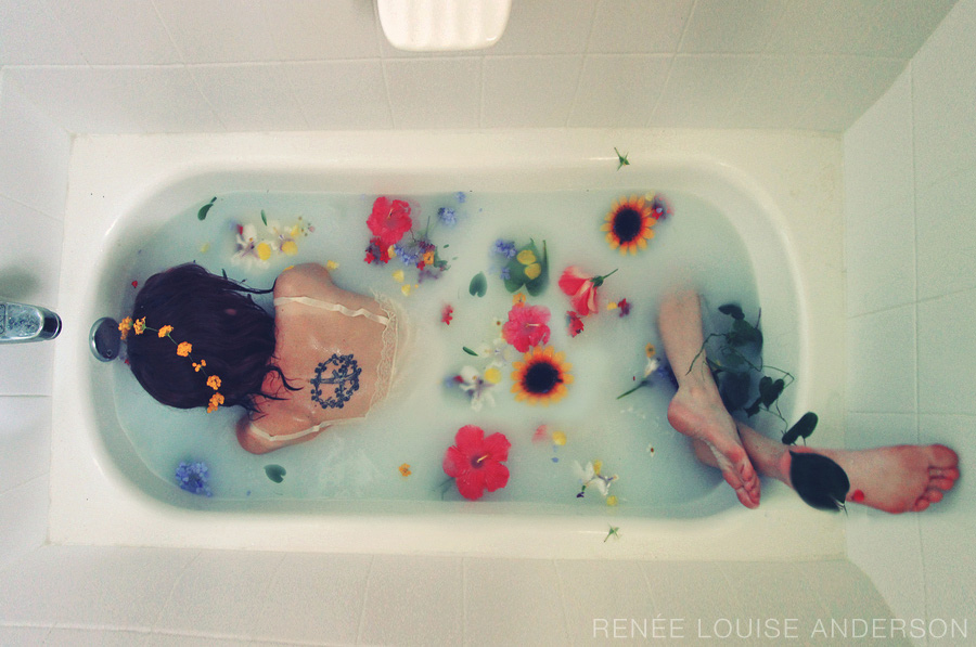 Renée Louise Anderson (American Photographer and Filmmaker)