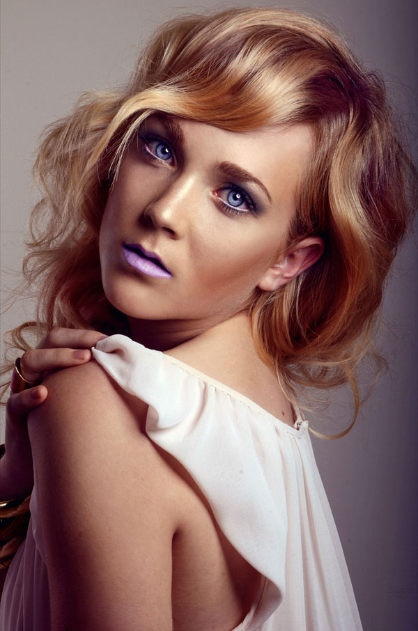 Tara Hoggan, Freelance Make Up Artist
