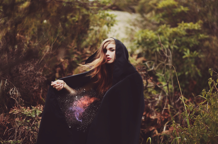Photography by Laura Marii