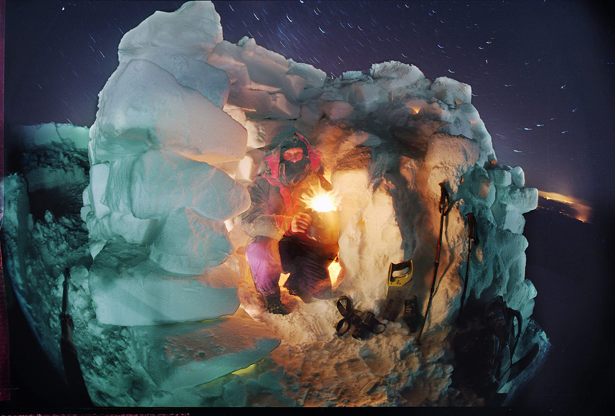 Roman Mihajluk Masterfully Alters Cameras for Stunning Effects