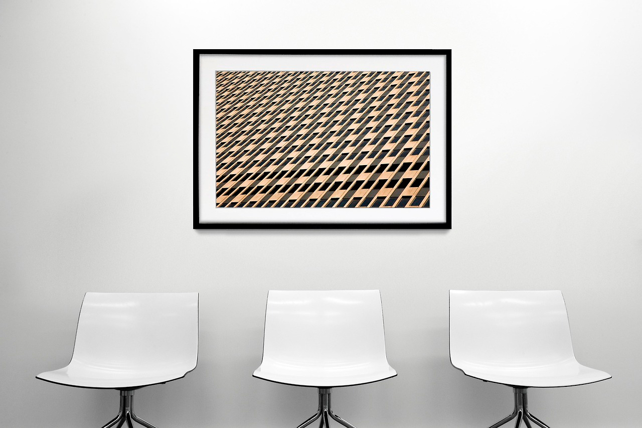 Architectural Patterns by Alexandre Jacques