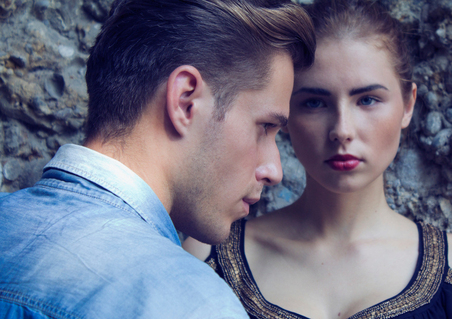 Raw, Natural, and Real Fashion Photography by Dag Veivåg (Norway)