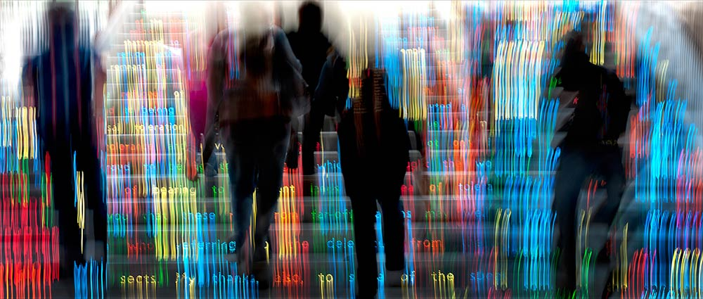 Darryll Schiff Warps Our Perception Through Artistic Photography