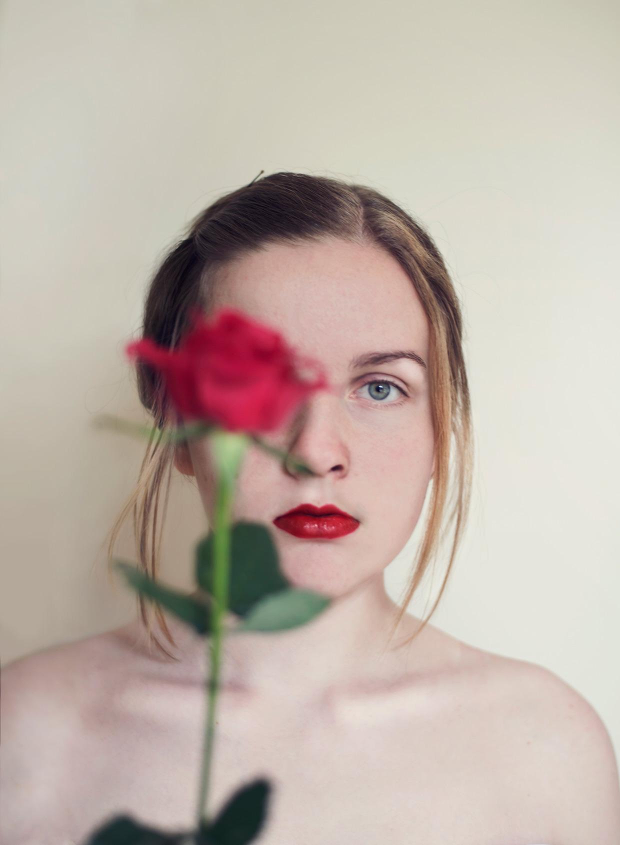 by Marissa Alden