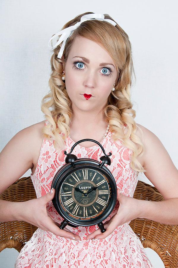 Young Artist Showcase: Jacqueline Ingle, Aspiring Fashion Photographer (Australia)
