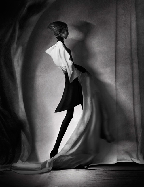 Richard Brandon Yates (American Surrealist Fashion Photographer)