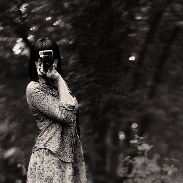 Senka Mušić - Photography Driven by Life and the Fear of Being Forgotten